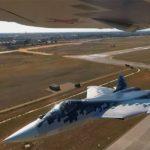 Россия готова обсуждать поставки истребителей в Турцию