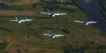 Су-57 — полёт с максимальной нагрузкой