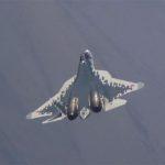 Двигатель АЛ-41Ф1 для Су-57 запущен в серийное производство