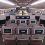 Александр Долотовский: CR929 будет комфортнее B787 и экономически эффективнее A350