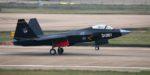 Китайские стелс-истребители J-20 и J-31 на МАКС-2019 — возможно ли?