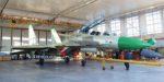 Ангола получила бывшие индийские истребители Су-30К