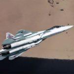 Су-57 — безопасная топливная система и всевидящий радар