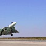 МАКС-2019: презентация Су-57Э и Ил-112ВЭ