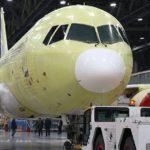 «Мягкий» контракт с Малайзией на поставку МС-21 подписан во время разработки самолёта