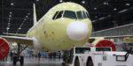Ростех не ожидает претензий «Аэрофлота» из-за срыва поставок МС-21