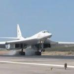 Дальняя Авиация ВКС РФ отметила 105-ю годовщину своего основания