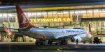 Аэропорт Казань обслужил 3-миллионного пассажира