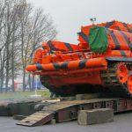 В Домодедово прошла подготовка к  осенне-зимнему периоду навигации