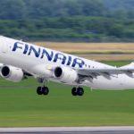 Finnair увеличивает количество рейсов в Москву и Санкт-Петербург