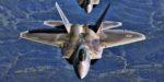 F-22 Raptor — платформа вчерашнего дня