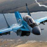 Россия предлагает локализовать в Индии производство МиГ-35