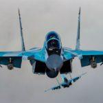 Корпорация «МиГ» готова полностью заменить весь парк самолётов МиГ-29 на новые МиГ-35