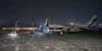 Фюзеляж самолёта МС-21-300  доставлен в ЦАГИ