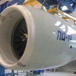 Начались стендовые испытания первого серийного двигателя ПД-14