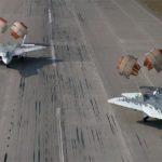 Полки Су-57 прикроют основные стратегические направления