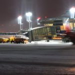 В аэропорту Внуково прошла презентация современного метеорологического оборудования