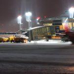 Аэропорт Внуково перешагнул рубеж в 24 миллиона пассажиров