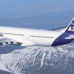 Аэропорт «Стригино» сможет принимать широкофюзеляжные лайнеры A330-200