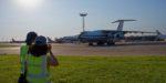 Иордания реэкспортировала в Египет два самолёта Ил-76МФ