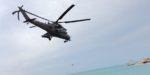 Минобороны переданы семь новых боевых вертолётов