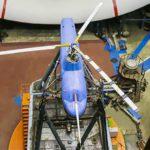 В ЦАГИ прошли испытания винта вертолёта VRT500