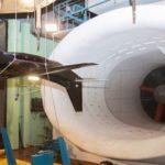 В ЦАГИ исследуют самолёт с модифицированным хвостовым оперением