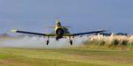 Пилотов агроавиации будут награждать нагрудным знаком