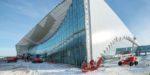 Строительство саратовского аэропорта «Гагарин» завершается