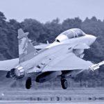 Бороться против Су-35С Швеции поможет «чёрный пояс»