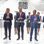 «Азимут» и банкир Александр Лебедев запустят перевозки на Суперджетах