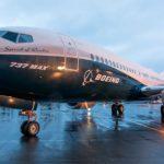 Более 450 построенных самолётов B737 MAX не имеют заказчиков