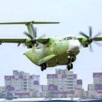Доработка Ил-112В до соответствия требованиям МО РФ займет около года