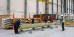 «Авиастар-СП» изготовил очередную партию агрегатов для МС-21