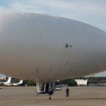 Дирижабли — воздушные гиганты возвращаются