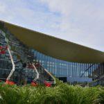 Аэропорт «Гагарин» откроют для международного авиасообщения
