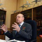 Скончался Генрих Васильевич Новожилов