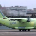 Ил-112В — неизвестные детали первого полёта