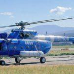Вертолёт Ми-171 получил национальный сертификат типа в Китае