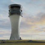 В аэропорту «Симферополь» пройдёт третий этап реконструкции и будет построена вышка КДП