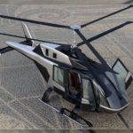 Вертолёты VRT500 будут поставлены в Швецию