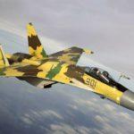 До конца 2020 года ВКС получат 20 истребителей Су-35С