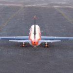 Airbus разработал винглеты, имитирующие крыло альбатроса