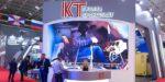 Группа «Кронштадт» представила свои разработки на HeliRussia 2019