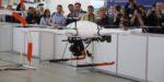 На HeliRussia-2019 показали дрон с продолжительностью полёта до 5 часов