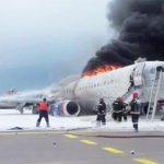 Следственный комитет предъявил обвинение в катастрофе SSJ100 в Шереметьево