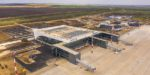 Все сооружения аэропорта «Гагарин» готовы к вводу в эксплуатацию