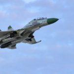 Ангольские Су-30К модернизированы до версии Су-30СМ