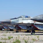 Украинские МиГ-29 в Крыму уже никогда не будут летать