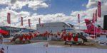 «Вертолёты России» впервые представили «Ансат» в Европе